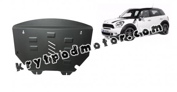 Kryt pod motor Mini Countryman