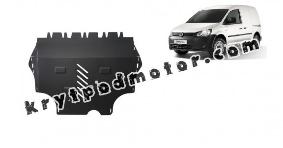 Kryt pod motor VW Caddy
