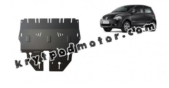 Kryt pod motor VW Fox
