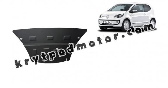 Kryt pod motor VW Up