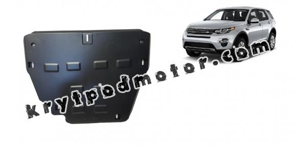 Kryt pod motor  Land Rover Discovery Sport